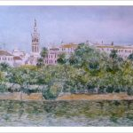 Paisaje de Sevilla