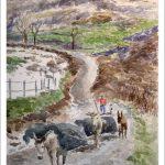 Por los valles de Cantabria
