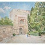 La Puerta de la Justicia, Granada