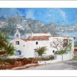 Sant Francesc de s'Estany Ibiza