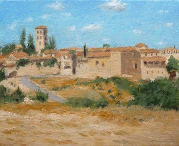 Pedraza, Segovia