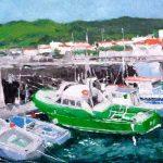 Puerto de Plentzia, Vizcaya