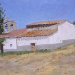 Ermita del Mensegal, Endrinal de la Sierra