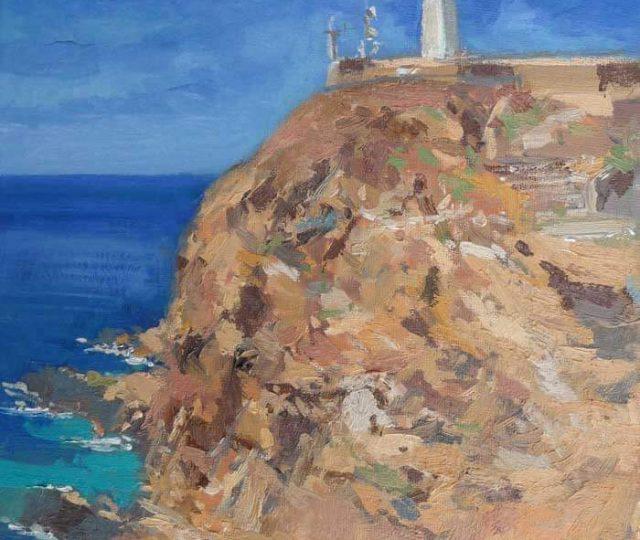 Marina del Cabo de Gata