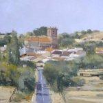 Endrinal, Salamanca