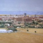 Òleo de Ciudad Real