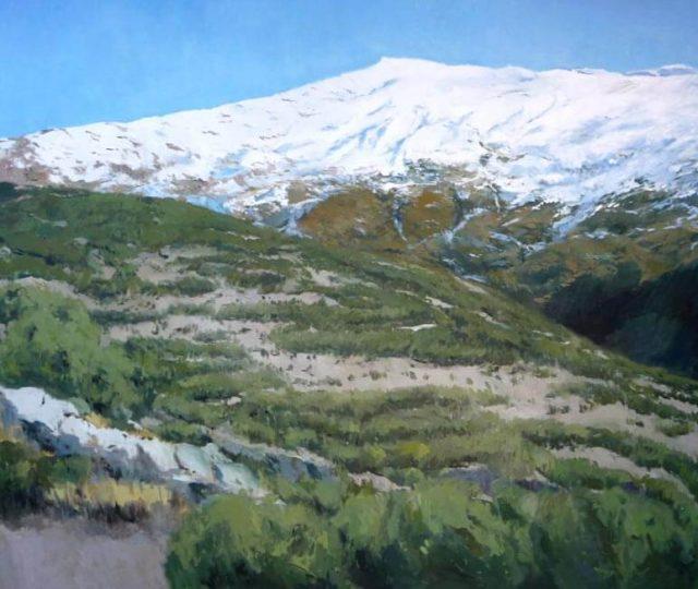 Oleo de Sierra Nevada, Granada