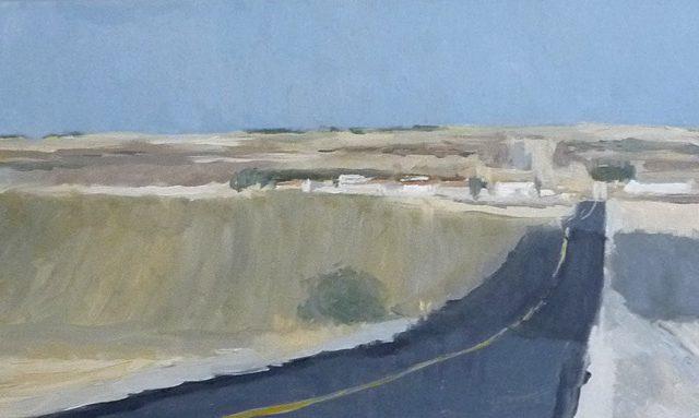 Torrelobatón, paisaje