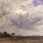 John Constable y J.M.W. Turner.