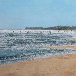 Playa de la Antilla, Huelva