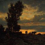 La Escuela de Barbizón y la importancia en la historia del arte