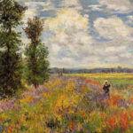 Yo, Claude Monet, la película