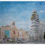La Plaza de Callao de Madrid
