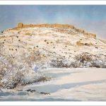 Castillo de Gormáz, Soria