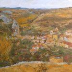 Paisaje de Torrevicente, Soria