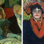 Picasso y Lautrec | Exposición en el Museo Thyssen de Madrid.