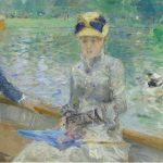 Berthe Morisot | La gran artista del Impresionismo