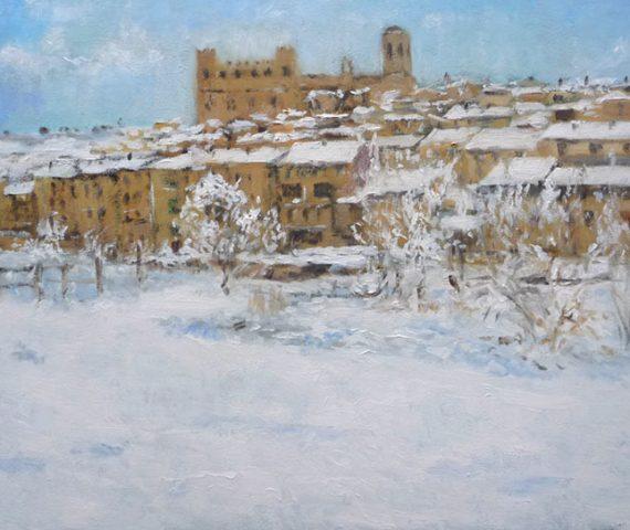 Cuadros de Aragón