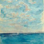 Mariano Fortuny y la pintura moderna