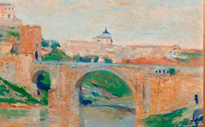 Toledo. Aureliano de Beruete