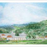 Paisaje de Roncesvalles | Navarra.