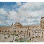 Plaza de España | Sevilla