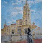 La Regenta y la Catedral de Oviedo