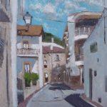 Calle de Miraflores de la Sierra