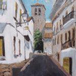 Calle de Miraflores de la Sierra, Madrid